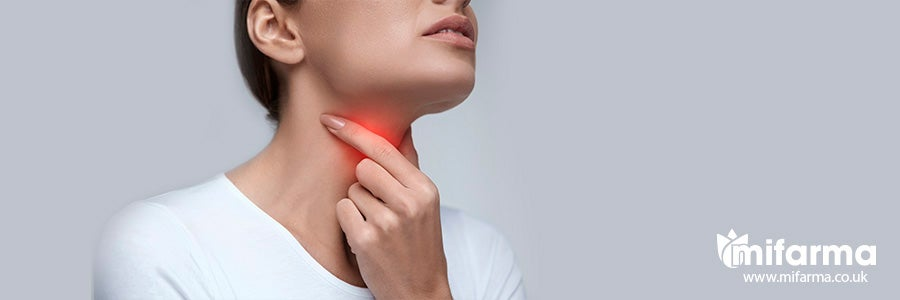 TIPS ON HOW TO RELIEVE THROAT PAIN