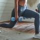 Toning workout Full-body workout