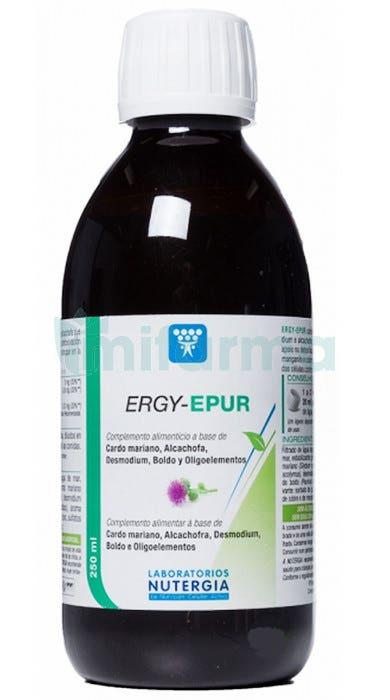 Ergyepur 250 ml Nutergia
