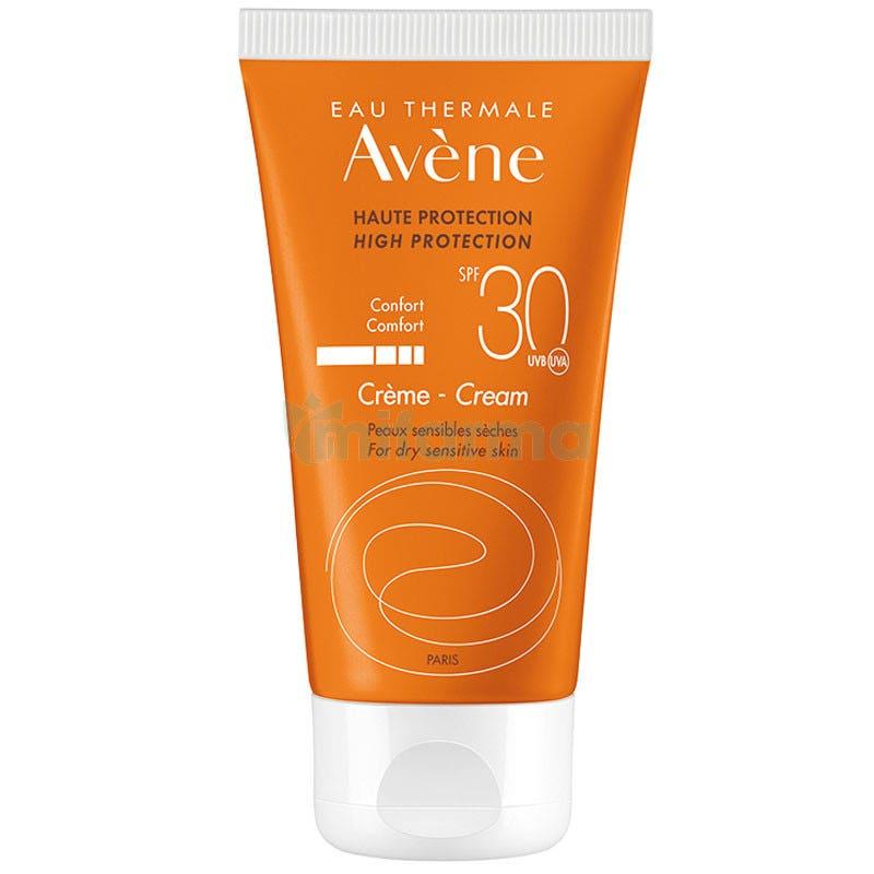 Avene Crema SPF 30 Alta Proteccion 50 ml
