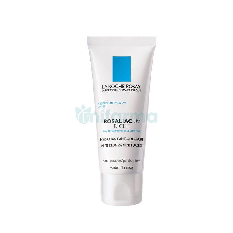 La Roche Posay Rosaliac UV Riche Hidratante Antirojeces 40 ml