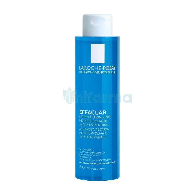 La Roche Posay Effaclar Locion Astringente 200 ml