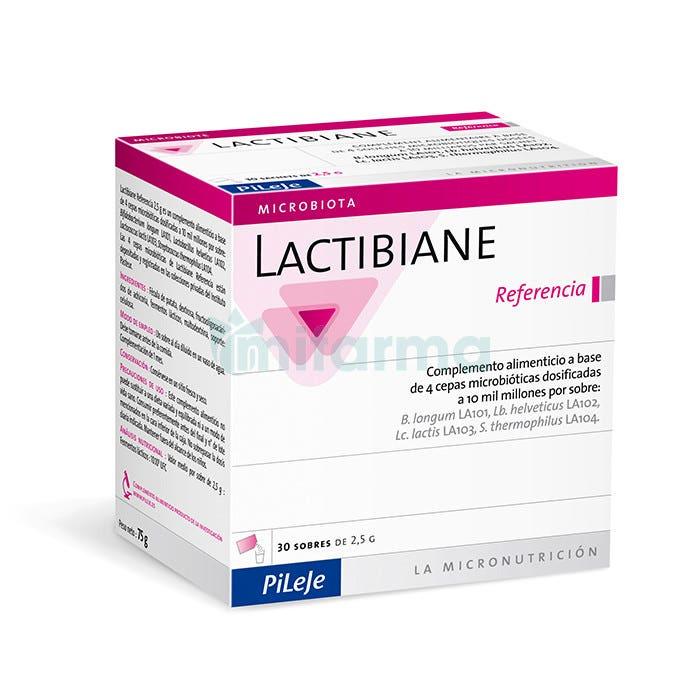 Lactibiane Reference 30 sachets - Digestive Disorders ...