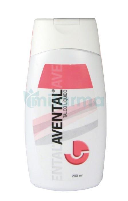 Unipharma Avental Talco Liquido 200 ml