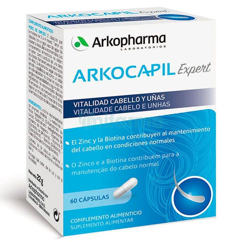Arkocapil Expert 60 Capsulas