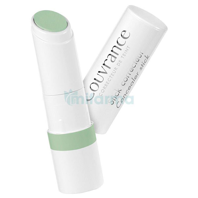 Avene Couvrance Stick Corrector Verde 3,5g