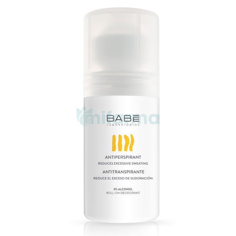 BABE Desodorante Roll-on 50ml