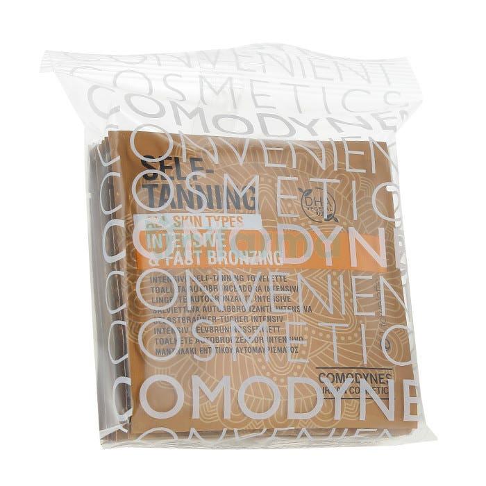 Comodynes Instant Tanning Intensive 8 Unidades