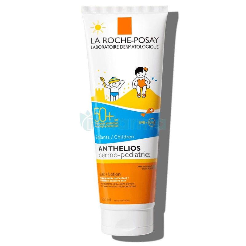 La Roche Posay Anthelios Leche Solar Ninos FPS50 250ml