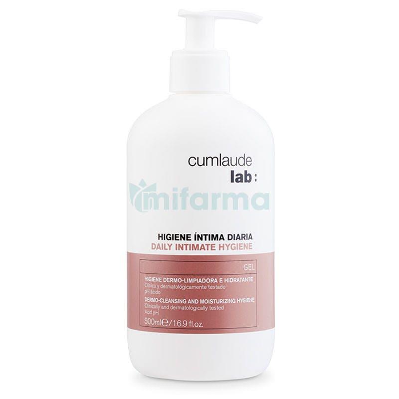 Cumlaude Higiene Intima Diaria 500 ml