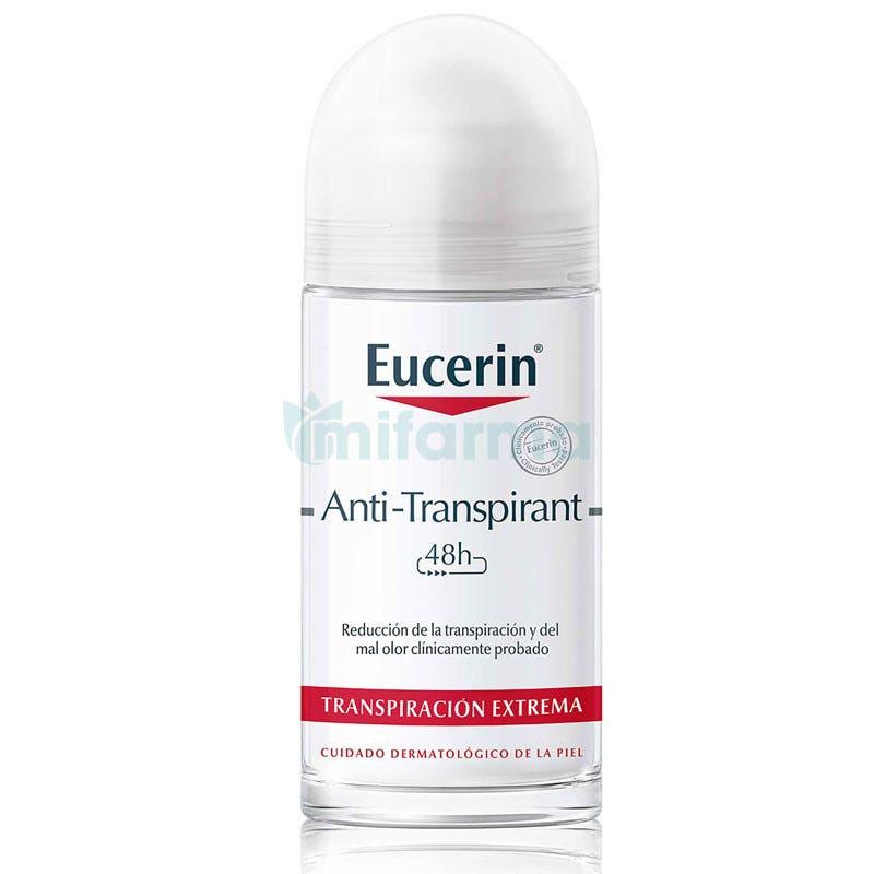 Eucerin Desodorante Roll on Anti Transpirante 50ml