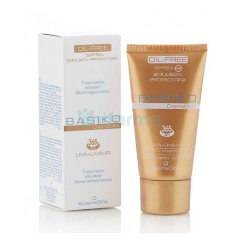 CosmeClinik Emulsion SPF50 Oilfree 50ml