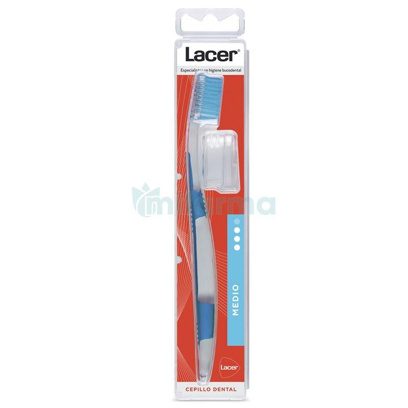 Lacer Cepillo Dental Medio