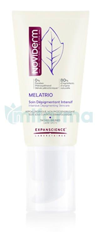 Noviderm Melatrio Despigmentante 30 ml