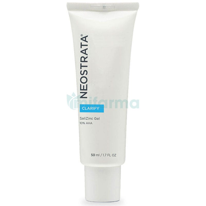NeoStrata Clarify SaliZinc Gel 10 AHA 50 ml