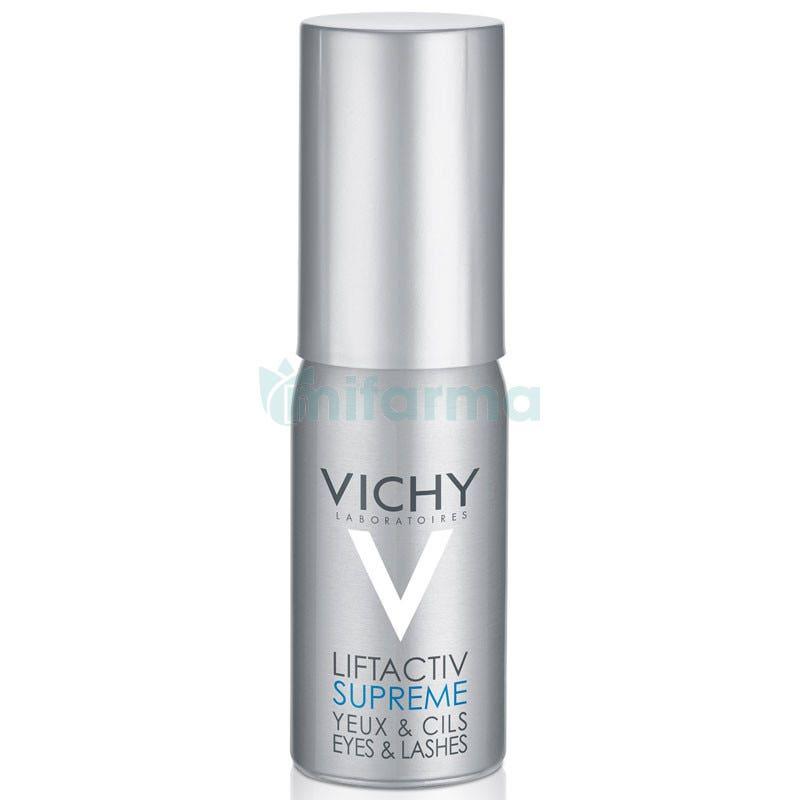 Vichy Serum Lift 10 Contorno de Ojos y Pestanas 15 ml