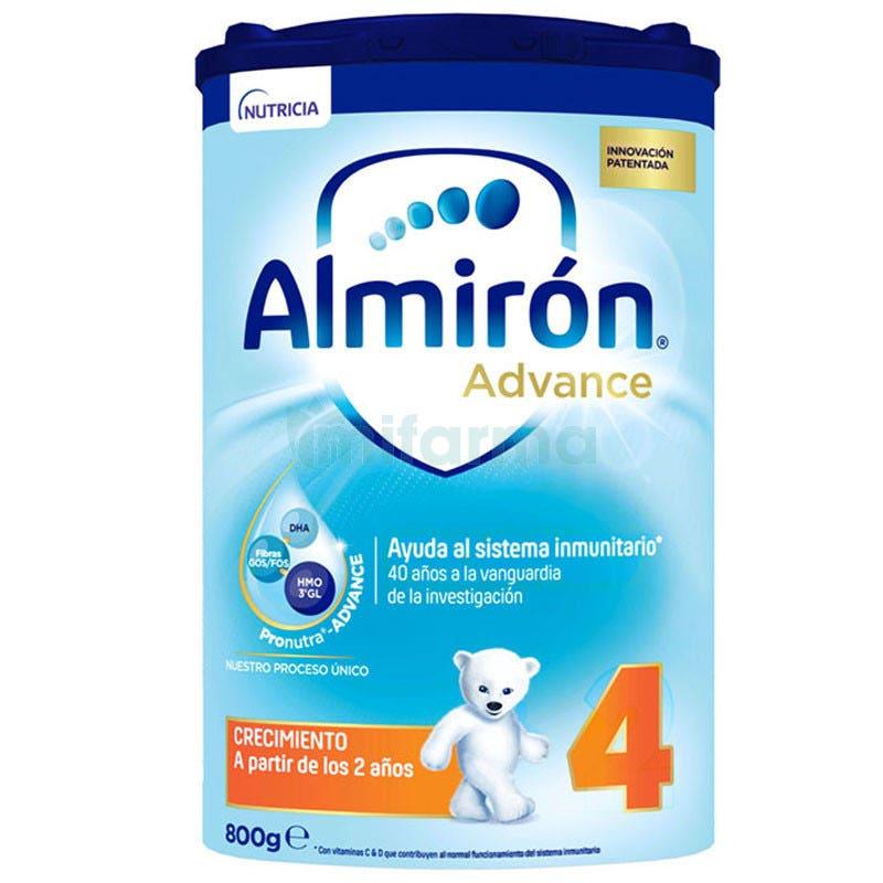 Almiron ADVANCE 4 800gr