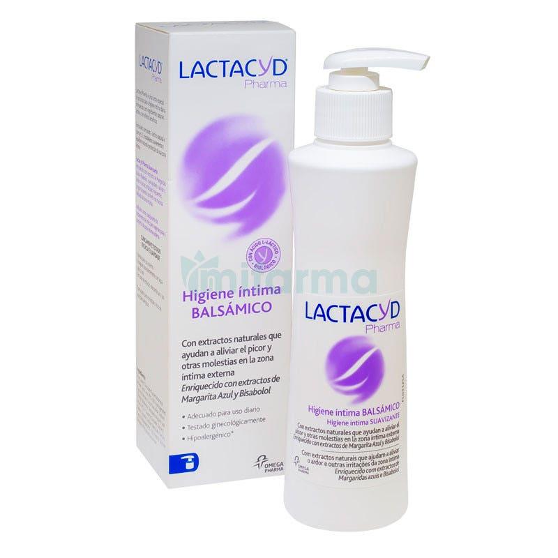 Lactacyd Higiene Intima Balsamico 250 ml
