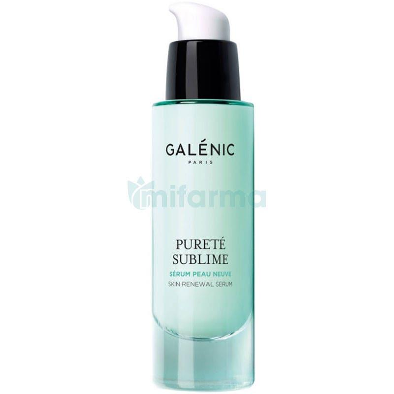 GALENIC Purete Sublime Serum Piel Nueva Matificante 30ml Pieles Mixtas Y Grasas