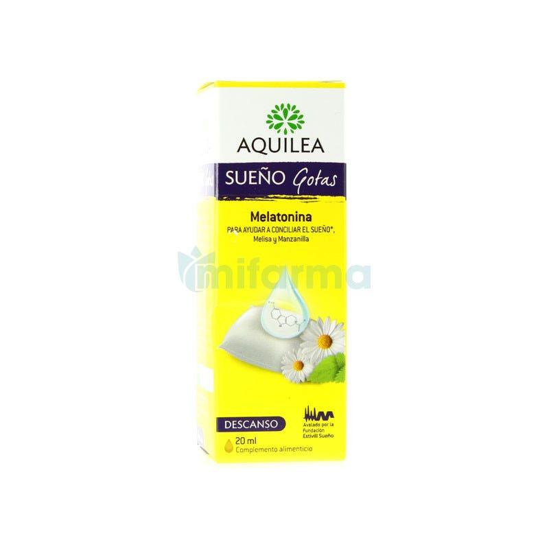 Aquilea Sueno Gotas 20ml
