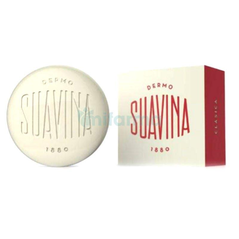 Suavina Original Balsamo Labial 10ml