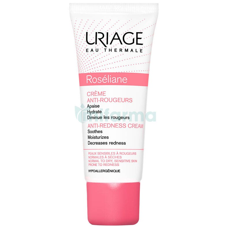 Roseliane Creme Uriage 40 ml