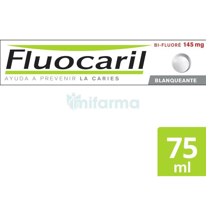 Fluocaril Blanqueador Pasta Dental 75 ml