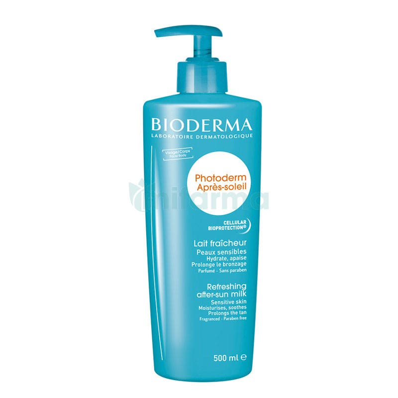 Bioderma Photoderm After Sun 500 ml