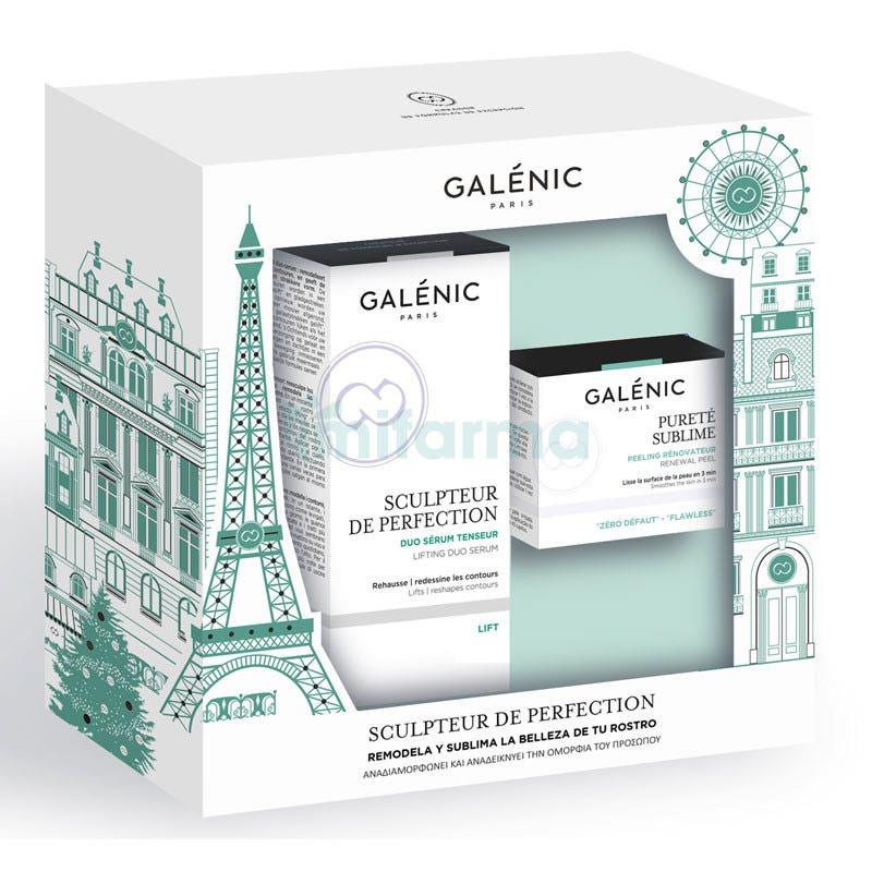 Pack Galenic Sculpteur Serum Duo Tensor 30ml   REGALO Gel Crono Activo 15ml