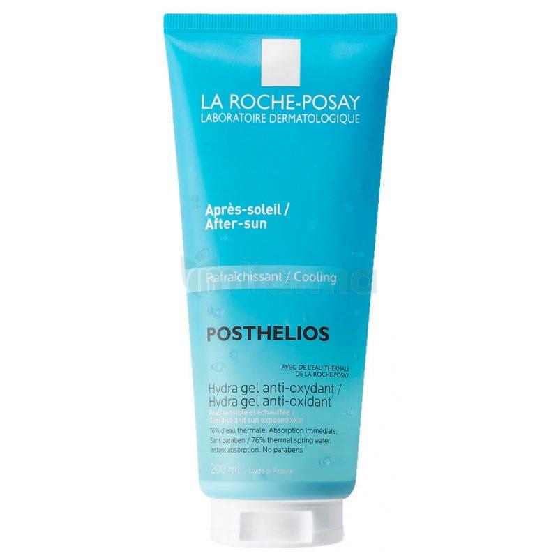 La Roche Posay Posthelios Gel Fondant 200 ml