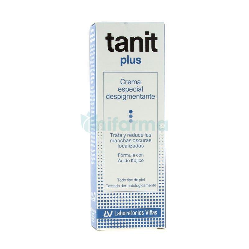 Tanit Plus Crema Despigmentante 15 ml