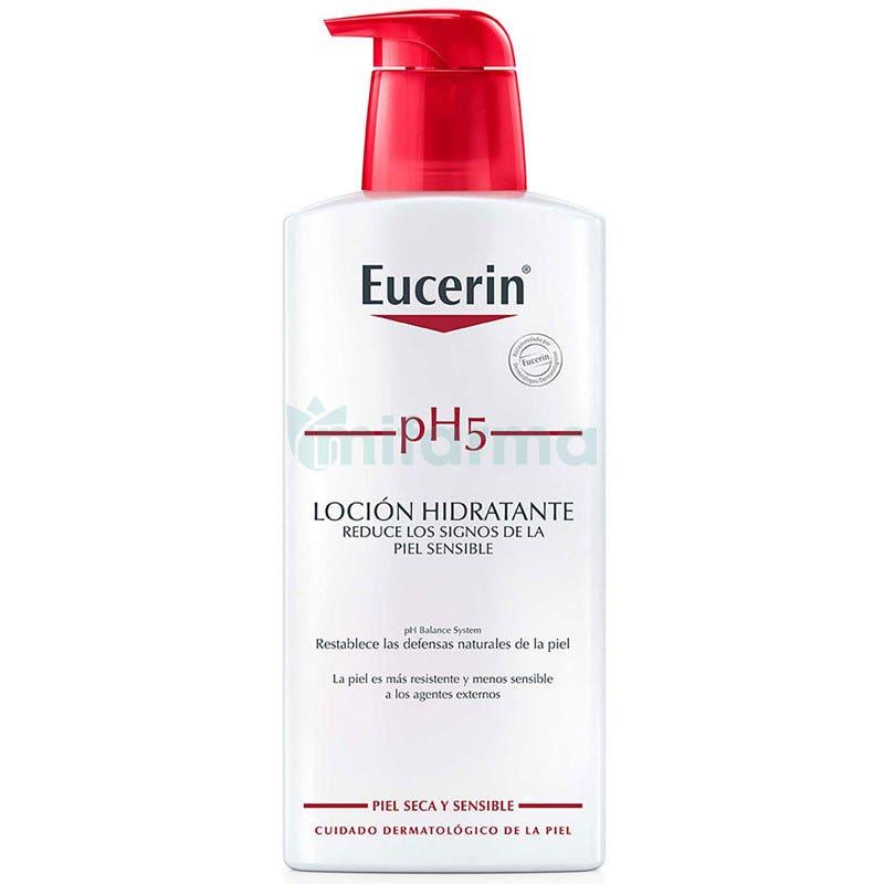 Eucerin Ph5 Locion Dosificador 400ml