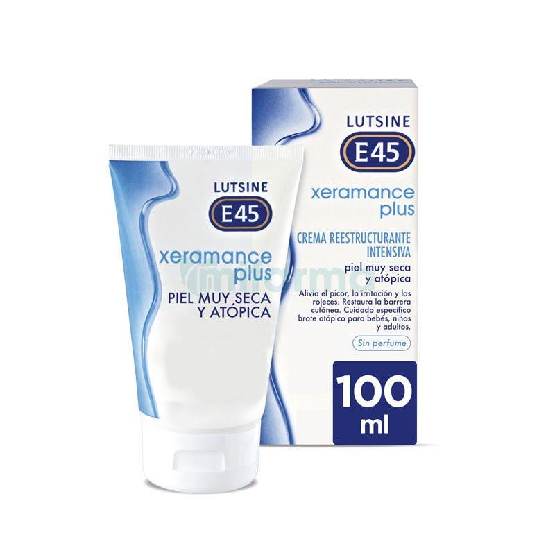 Lutsine Xeramance Plus Crema 100ml