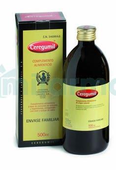 Ceregumil Jarabe 500 ml