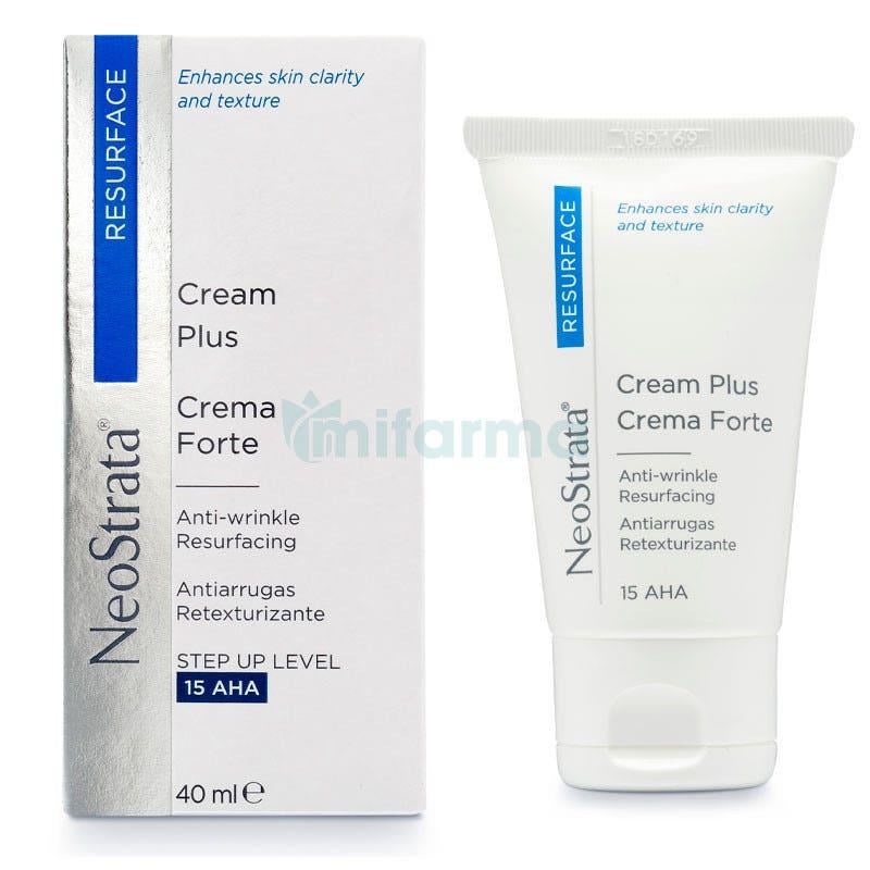 Neostrata Resurface Crema Forte 40g