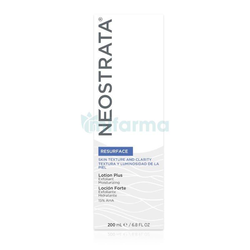 Neostrata Resurface Locion Forte 200 ml