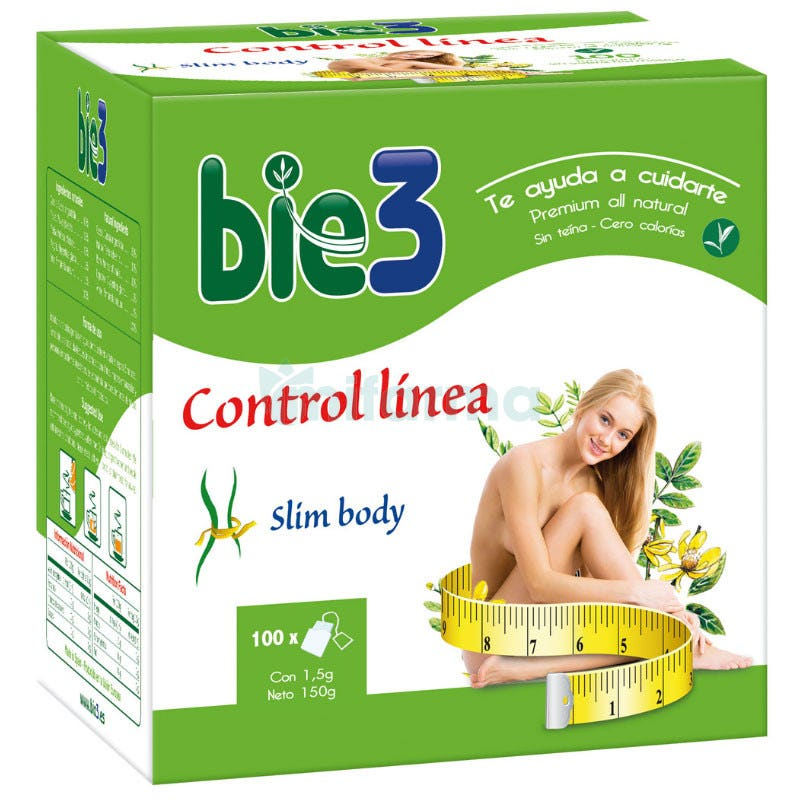 Bie3 Control 100 Bolsitas