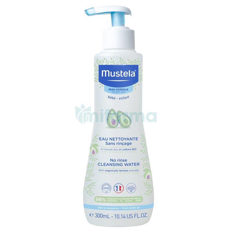 Mustela Physiobebe Dosificador 300ml