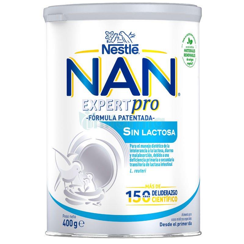 Nestle AL 110 Nan 400 Gramos Leches Especiales