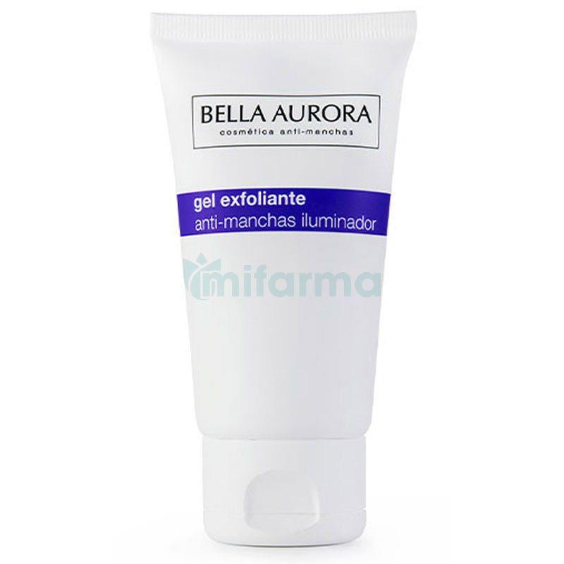 Bella Aurora Gel Exfoliante Suave 75ml