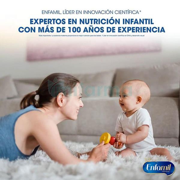 Enfamil 2 Premium Complete 800 Gramos