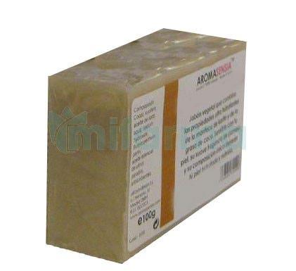 AromaSensia Jabon Anticelulitis con Extracto de Fucus 100 Gramos