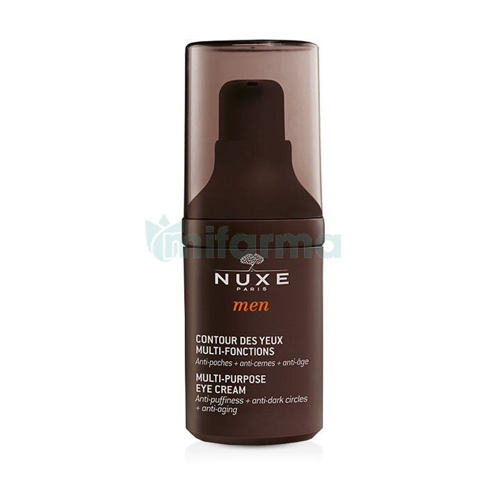 Nuxe Men Contorno de Ojos 15 ml
