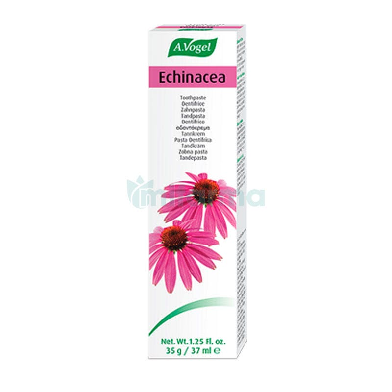A.Vogel Dentaforce Echinacea Pasta Dental 100gr
