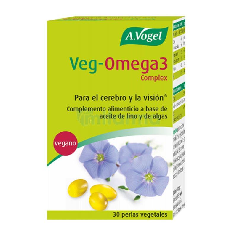 A.Vogel Omega-3 Complex 30cap.