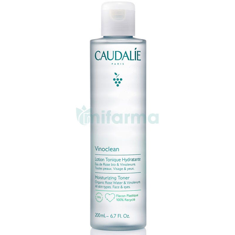 Caudalie Locion Tonica Hidratante 200 ml