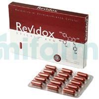 Revidox 30 capsulas   30 Capsulas de Regalo