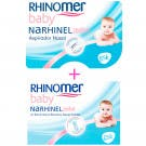 Narhinel Nasal aspirator comfort for baby disposable soft parts
