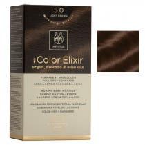 Tinte My Color Elixir Apivita N5.0 Castano Claro