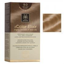 Tinte My Color Elixir Apivita N9.0 Rubio Muy Claro
